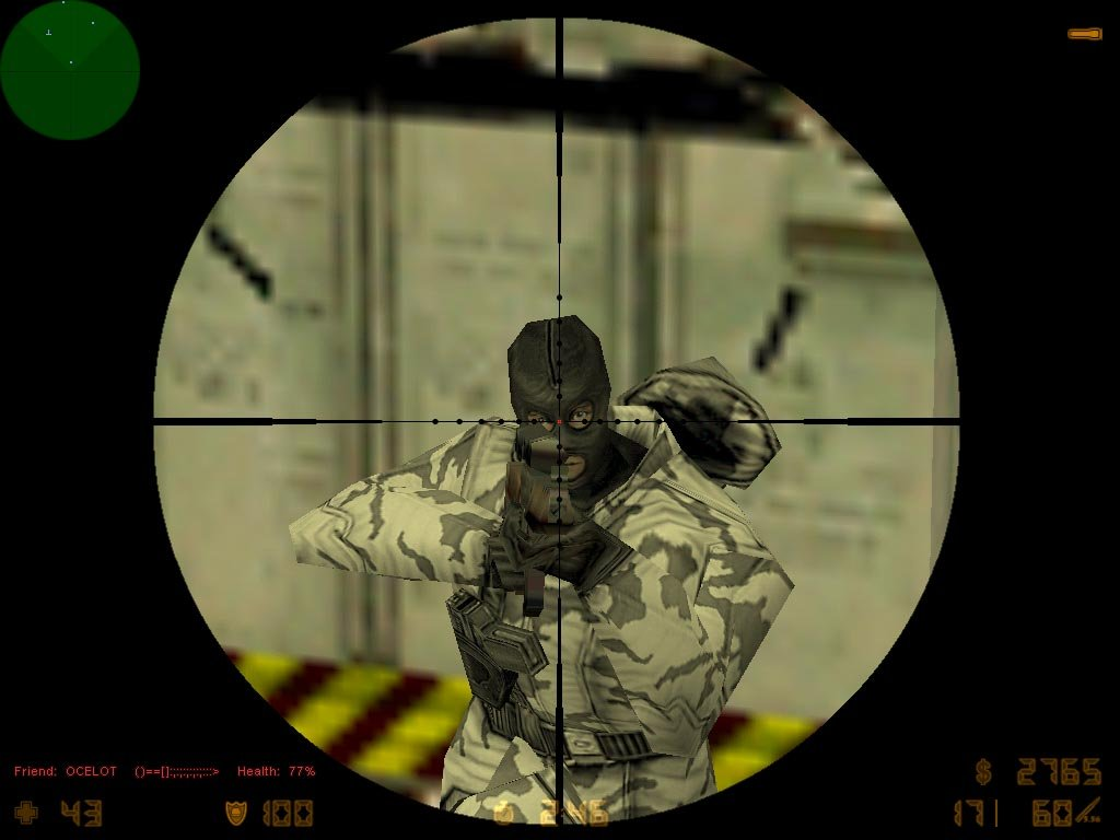 Counter Strike CS