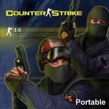 Counter Strike 1.6 Portable Apk