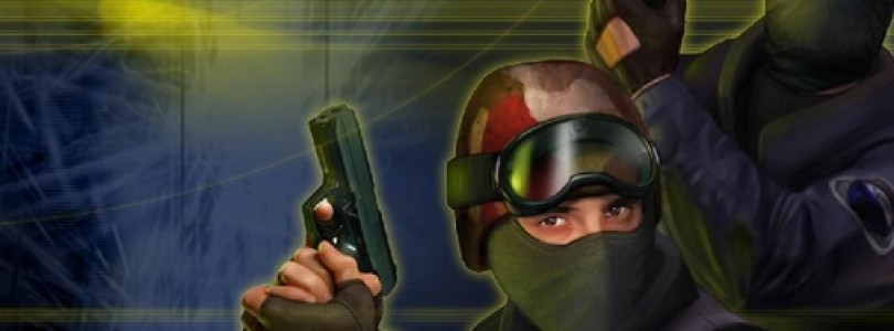 Apague as velinhas: Counter-Strike completa 16 anos