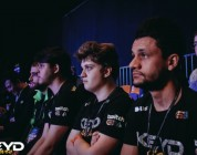 KeydStars nas finais do iBP Summer Invitational
