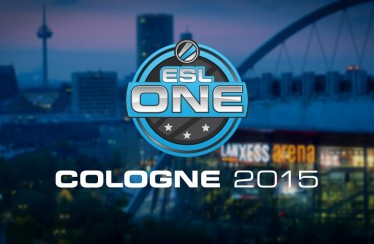 Stickers da ESL One Cologne são revelados