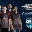 Pain Gaming campeã do CBLOL!