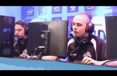 ESC Gaming perde seu time de CS:GO