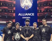 Dota 2: Alliance conquista Star Series XIV