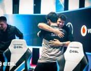 paiN Gaming atropela favoritos na Inglaterra