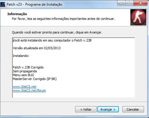 Patch cs 1.6 non steam non steam