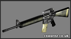 Skins Colt M4A1 Csdl_170