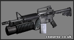 Skins Colt M4A1 Csdl_171