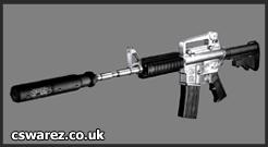 Skins Colt M4A1 Csdl_174