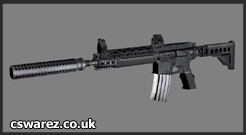 Skins Colt M4A1 Csdl_177