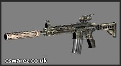 Skins Colt M4A1 Csdl_179