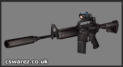 Skins Colt M4A1 Csdl_181