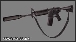 Skins Colt M4A1 Csdl_186