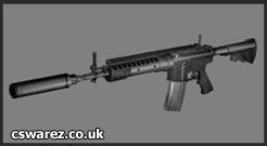 Skins Colt M4A1 Csdl_189