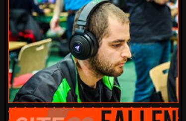 VAC FalleN AWP! ESL One Cologne 2015