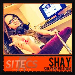 Entrevista com a PRO-Player Shayene Victorio (shAy)