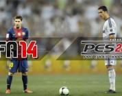 Futebol – Demo de PES e FIFA chegam em setembro!