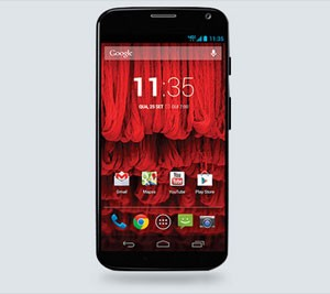 Moto X – Novo smartphone da Motorola
