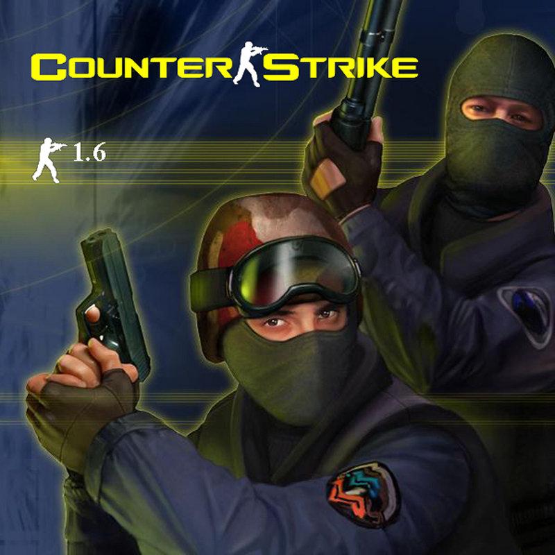 Desbugando o Say no Counter-Strike