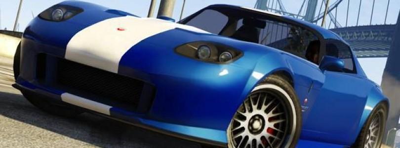 GTA 5 – Polêmica e sorteio de um Banshee