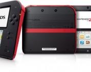 Nintendo 2DS – O novo portátil da Nintendo