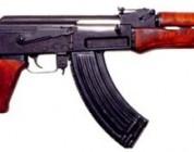 Morre inventor da AK-47