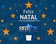 SiteCS Deseja um Feliz Natal