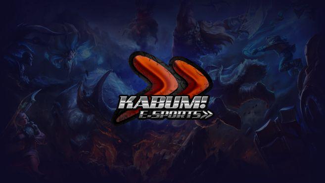 KaBuM.TD vence e qualifica-se para Katowice 2015