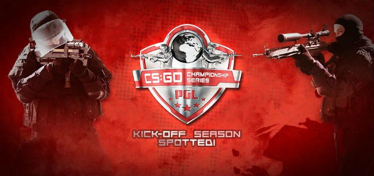 Grupos do CS:GO Championship são anunciados