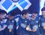 LDLC anuncia segundo time de CS:GO