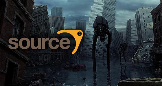 Source 2 é anunciado