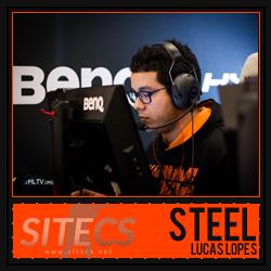 Entrevista com Steel [KeydStars]