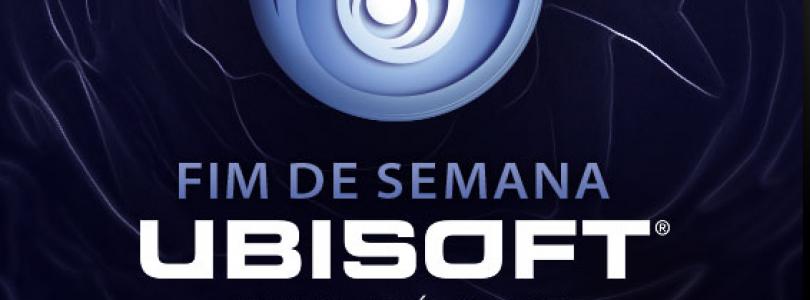 Promoção na Steam: Jogos da UBISOFT com até 75% Off