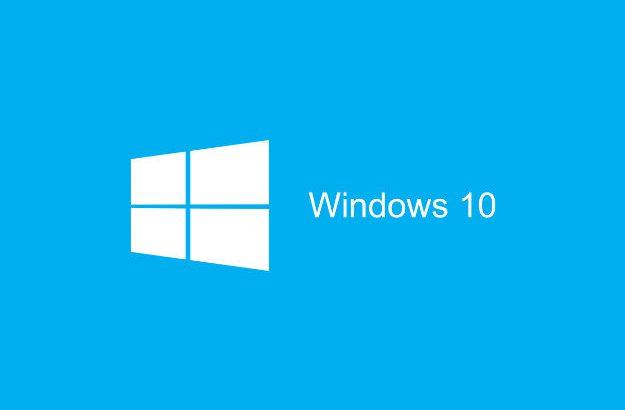 Windows 10 terá reconhecimento ocular, facial e biométrico
