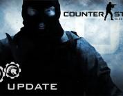 Nova atualização trás pequenas novidades no Global Offensive