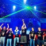 Seletiva vai escolher quem vai para o campeonato internacional de Point Blank