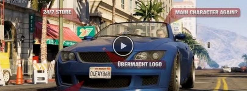 GTA V – Trailer Oficial