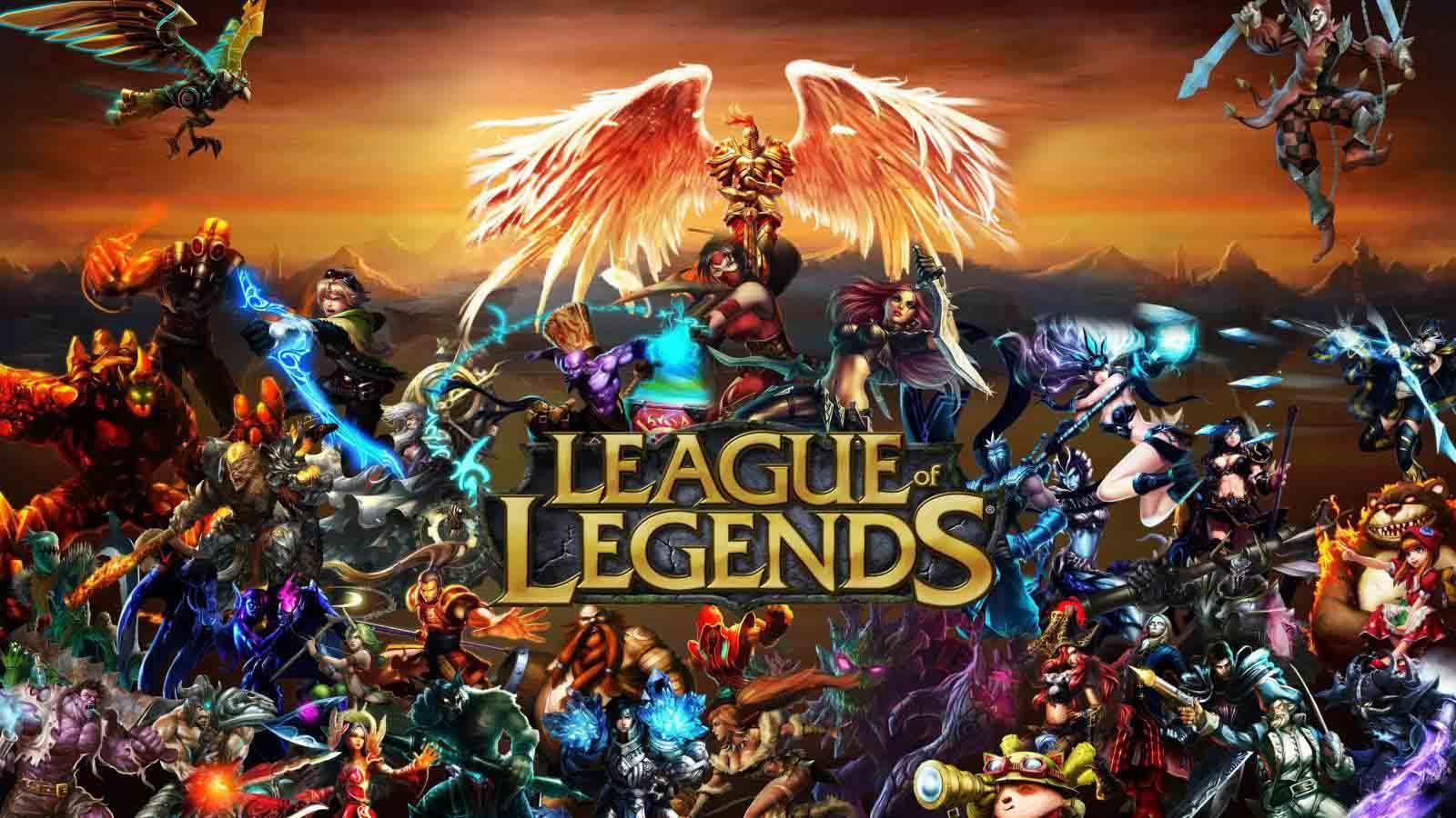 League of Legends | LOL