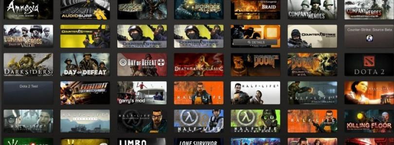 Principais ofertas do Steam para o final de semana:
