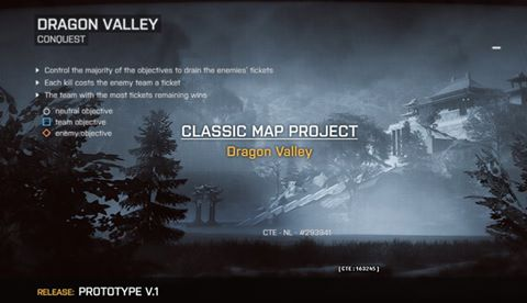 Battlefield 4 (BF4) – Novo Mapa: Dragon Valley