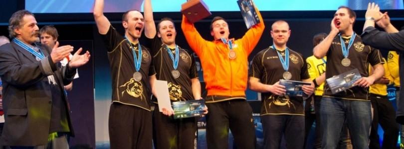 Counter-Strike está de volta na Intel Extreme Masters