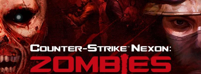 Counter-Strike Nexon: Zombies chega ao Brasil em português