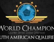 Brasil para segunda etapa do qualificatório TWC