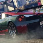 Nova DLC de GTA V trará carrões para os milionários