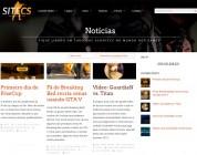 Novo SiteCS Oficialmente lançado