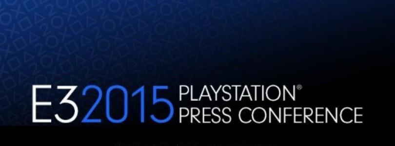 Sony trás novidades na E3
