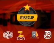 R1se Cup Brasil!