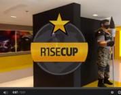 Apresentação do Local  da R1se Cup