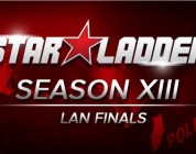 Natus Vincere campeã da SLTV Starseries XIII Finals