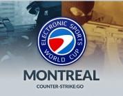 ESWC 2015 Montreal – Resumo do 1° Dia!